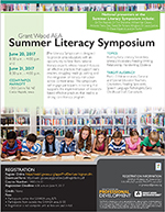 GWAEA Summer Literacy Symposium