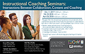 Instructional Coaching Seminars