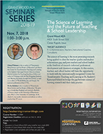 The Science of Learning and the Future of Teaching & School Leadership 