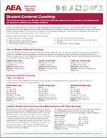 2018-2019 Student-Centered Coaching