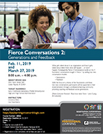 Fierce Conversations 2: