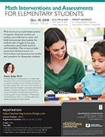 Math Interventions and Assessments for Elementary Students