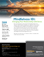 Mindfulness 101: